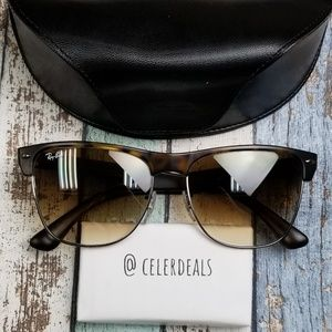 RB4175 878/51 Ray Ban Mens Italy Sunglasses/VIP307